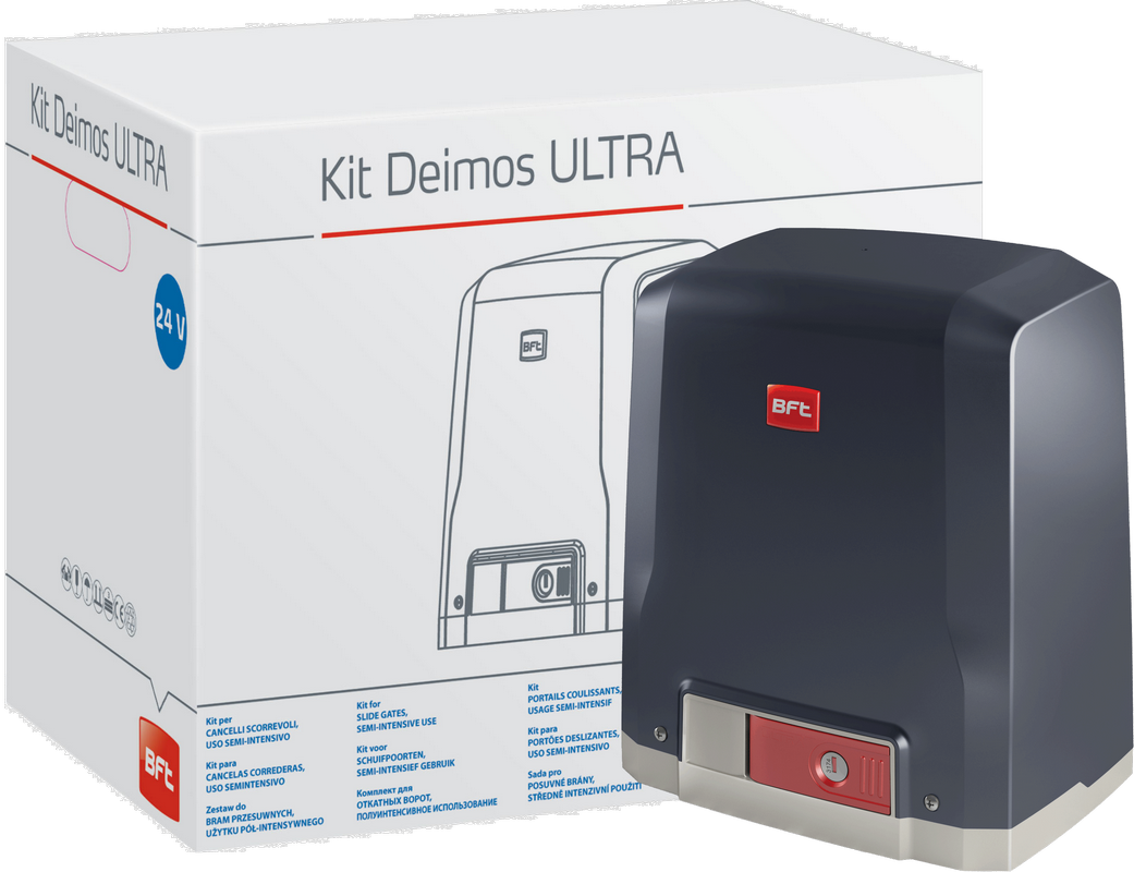 Deimos ULTRA BT A KIT
